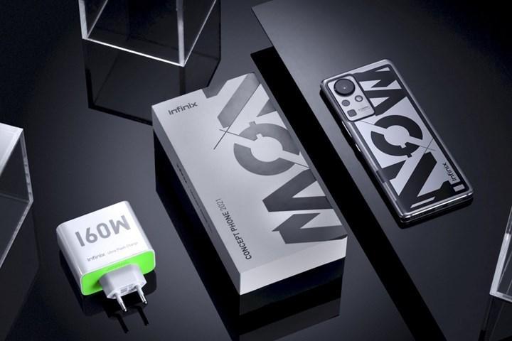 Infinix Concept Phone 2021 özellikleri neler?