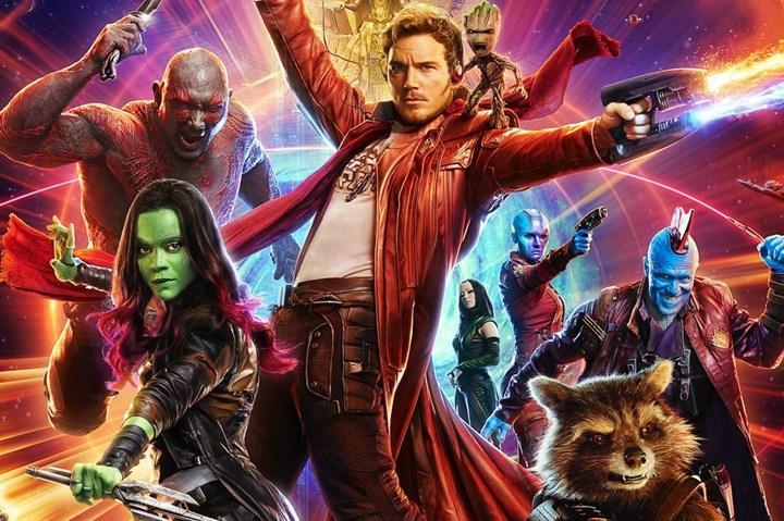 Guardians of the Galaxy 3'ün çekim tarihi açıklandı