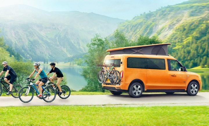 İngiliz üreticiden macera tutkunları için yeni model: e-Camper