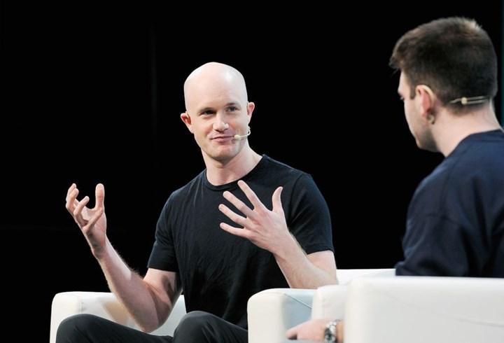 Coinbase CEO'sundan yeni coinler hakkında açıklama