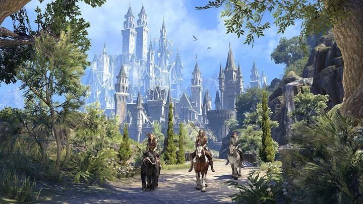 The Elder Scrolls 6 daha tasarım aşamasında