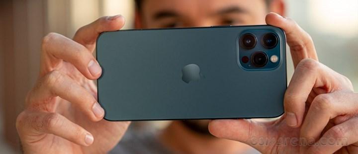 iPhone 13 Pro serisi ultra geniş açılı kamera ile gelebilir