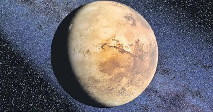 Venüs'te hayat var mı?