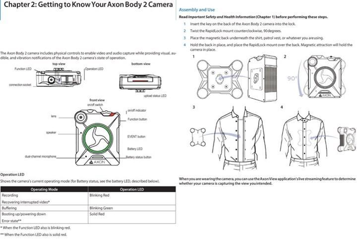Apple çalışanlarına kamera takacak