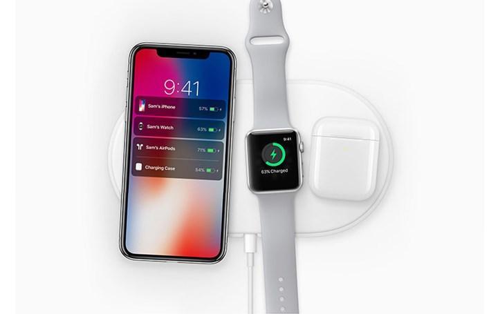 Apple'ın çalışmalar yürüttüğü AirPower benzeri kablosuz şarj teknolojisine dair yeni detaylar ortaya çıktı