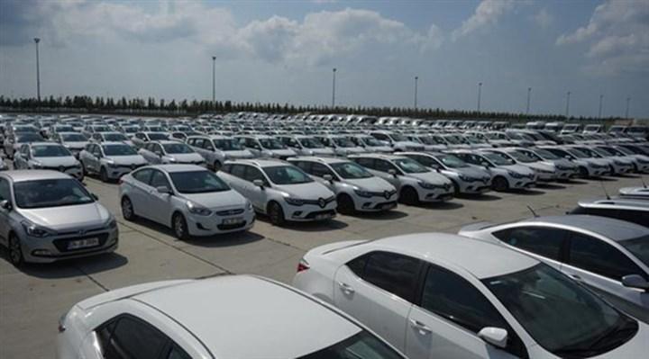 Türkiye'deki kamu araçlarına tasarruf düzenlemesi
