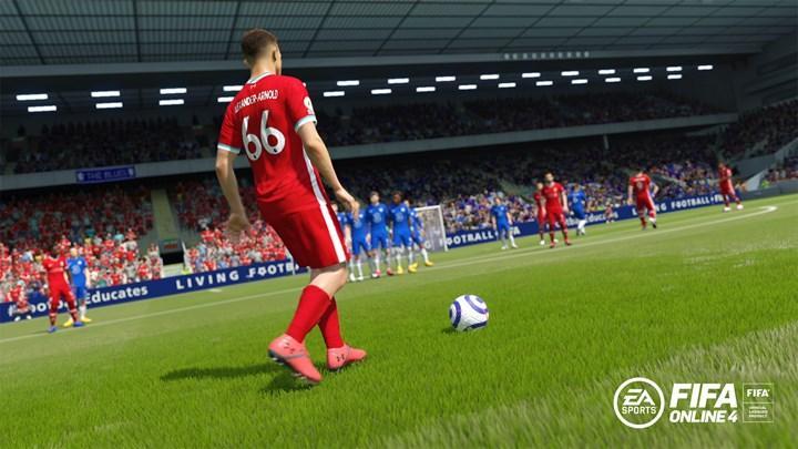 PC'de yeni bir futbol tecrübesine hazır ol!