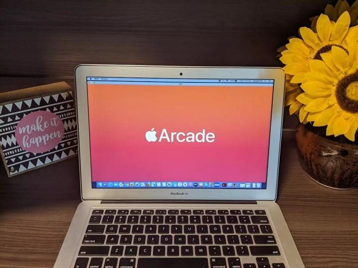 10 oyun daha Apple Arcade sistemine ekleniyor