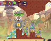 Angry Birds Reloaded | Geliştirici: Rovio Entertainment