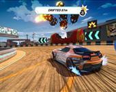Detonation Racing | Geliştirici: Electronic Square