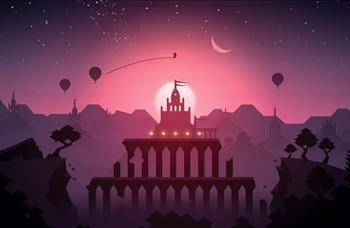 Alto's Odyssey: The Lost City | Geliştirici: Snowman