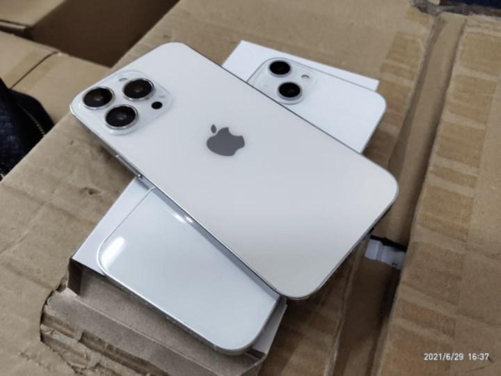 Sızıntılar ve söylentilerle ortaya çıkacak muhtemel iPhone 13!