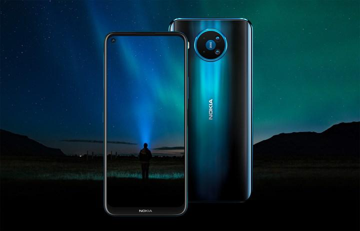Nokia'dan HarmonyOS'lu amiral gemisi geliyor