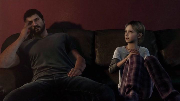 The Last of Us dizisinde Sarah'yı Nico Parker canlandıracak