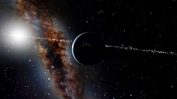 2021 Yılının Astronomi Fotoğrafları