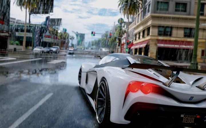 AMD FidelityFX, Clever Mod sayesinde GTA 5'e başarıyla uygulandı
