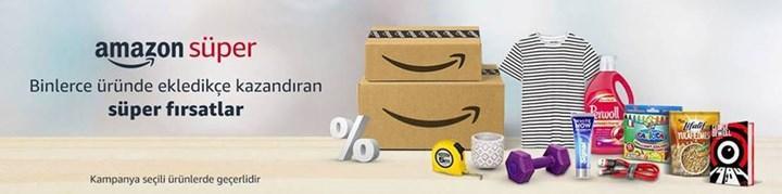 Amazon Süper nedir?