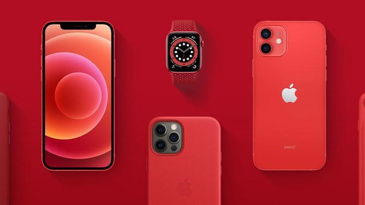 Apple, RED ortaklığını yıl sonuna uzatıyor