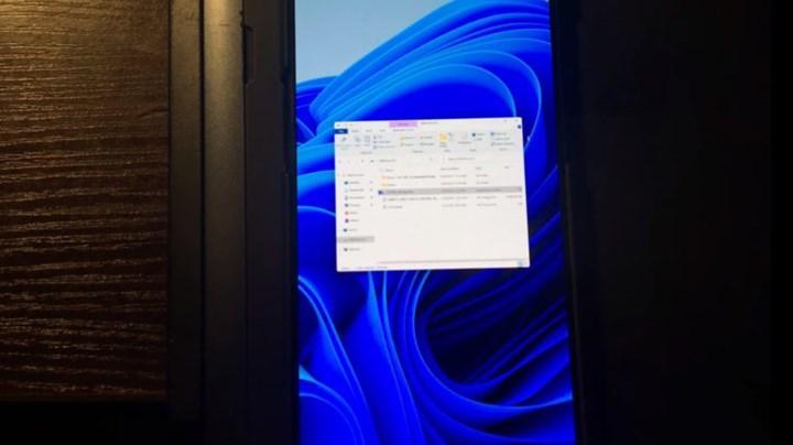 Windows 11, OnePlus 6T üzerinde çalıştırıldı