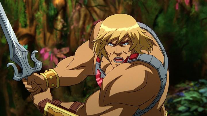 Masters of the Universe: Revelation Part 1 fragman