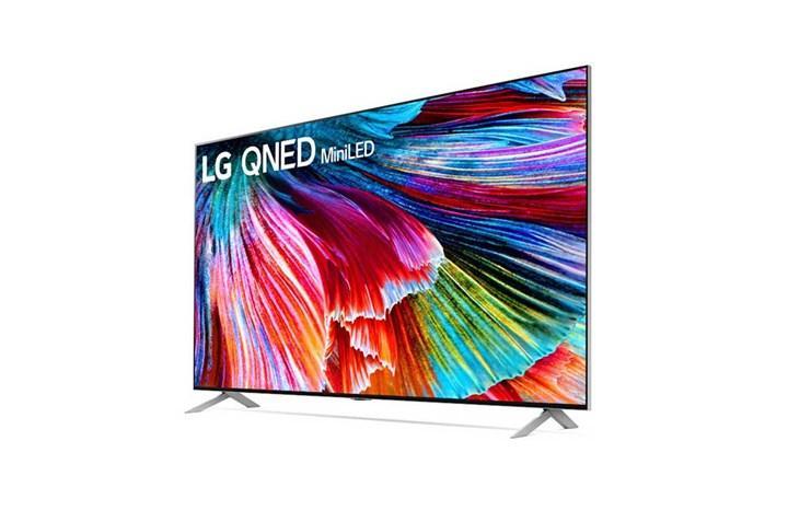 LG ilk Mini LED (QNED) televizyonunu satışa çıkarıyor