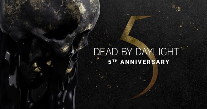 Dead by Daylight 100.000 eşzamanlı oyuncu sayısına ulaştı
