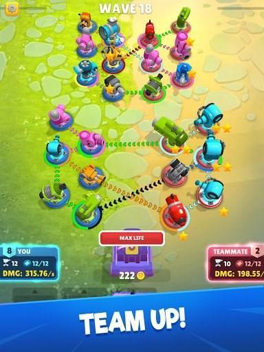 Gameloft, Auto Defense oyunu iOS'a geldi