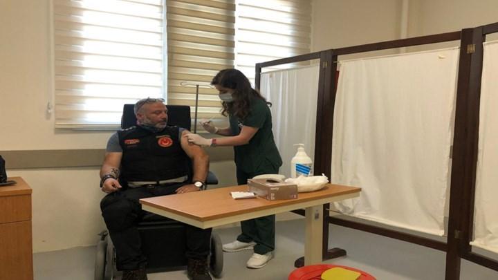 Yerli aşının faz-2 denemeleri başladı