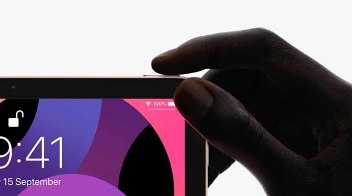 Yeni nesil iPhone'larda güç tuşu değişebilir