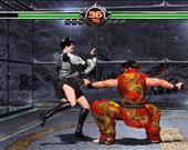 +Virtua Fighter 5: Ultimate Showdown