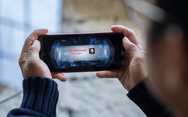 Snapdragon 895 için yeni iddialar