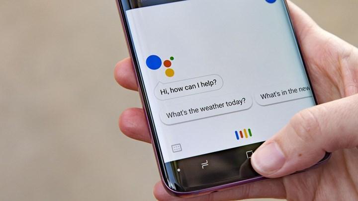 Google Sesli Asistan, soruşturmaya yol açtı