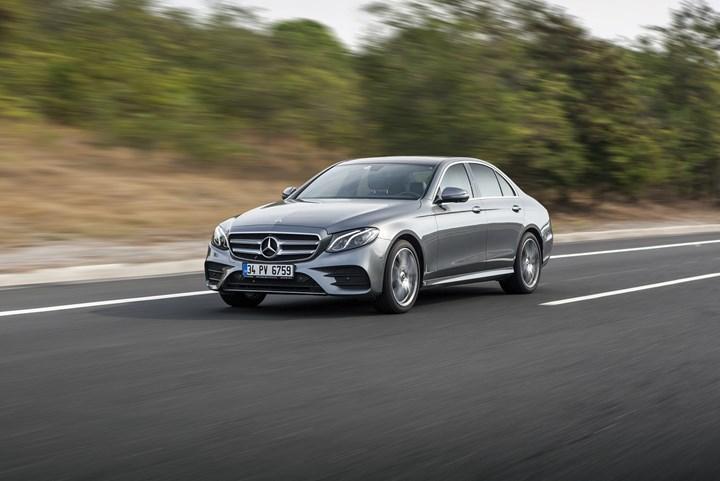 Mercedes-Benz modellerinde temmuz kampanyası