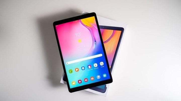 Samsung Galaxy Tab A 10.1 (2019), Android 11'e güncellendi