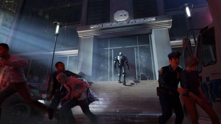 RoboCop: Rogue City konsollar ve PC için duyuruldu