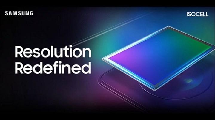 Samsung ISOCELL başarısı