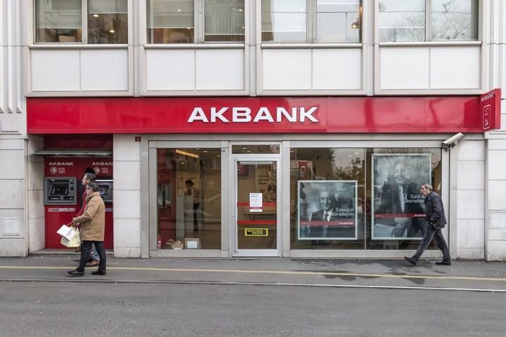 Akbank'taki çökme sorunu düzeldi mi?