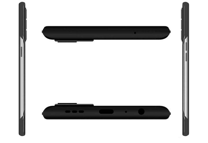 Oppo'nun oyun odaklı telefonunun tasarımı sızdı
