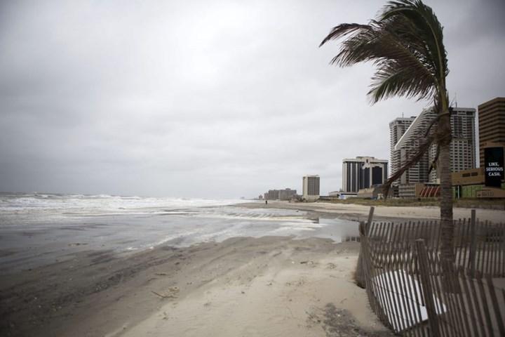 Küresel ısınmanın kıyılara etkisini öngören bir model üretildi