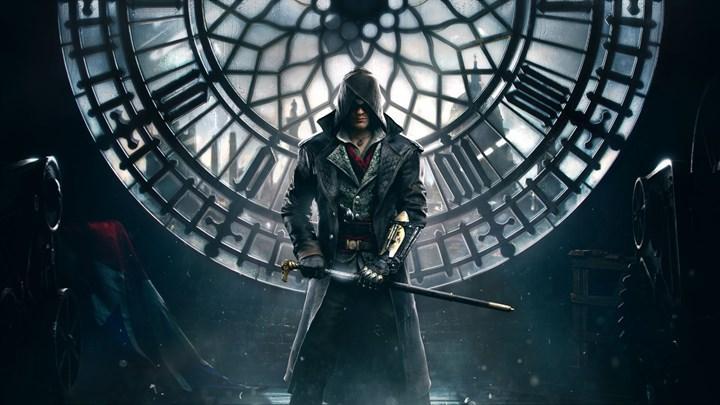 Ubisoft'tan yeni Assassin's Creed oyunu Assassin's Creed Infinity