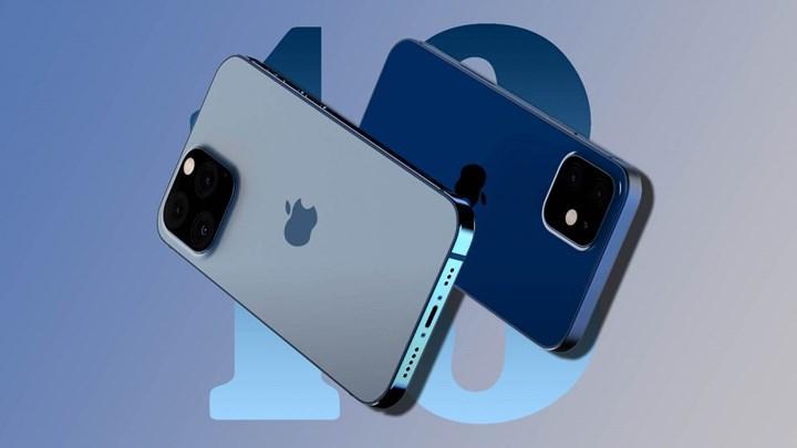 iPhone 13 mini'yi Foxconn ve Pegatron üretecek