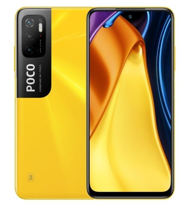 Poco M3 Pro 5G ülkemizde satışta