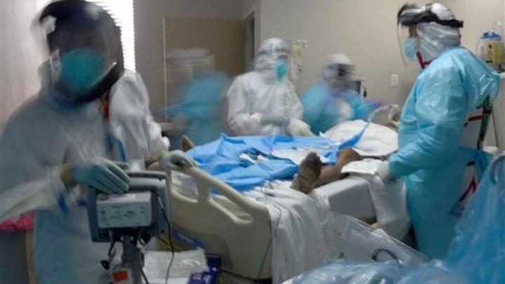 DSÖ koronavirüse karşı yeni ilacı açıkladı