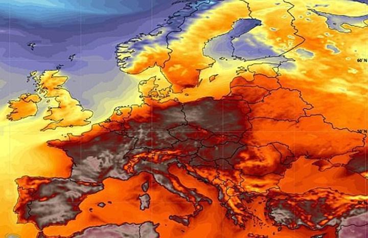 Sıcak havalar Türkiye'ye de gelecek mi?