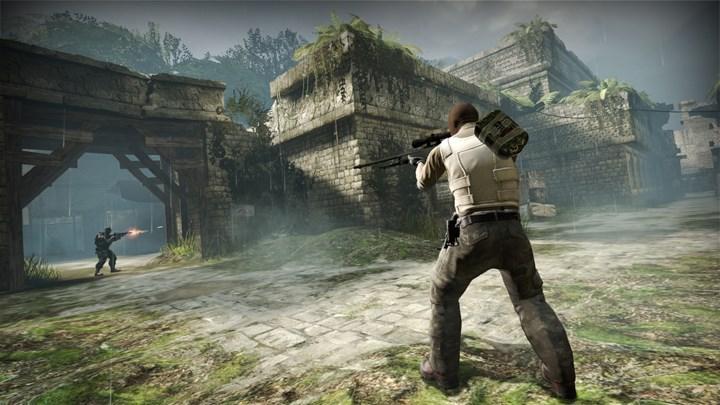 CS: GO'nun yeni yaması yayınlandı