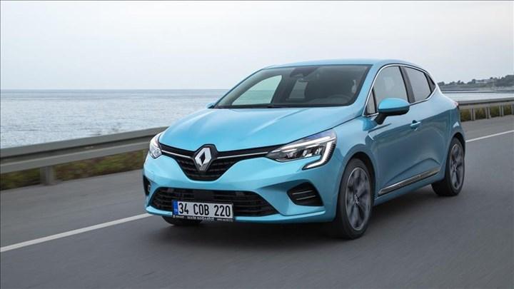Renault ve Dacia Temmuz 2021 araç kampanyaları