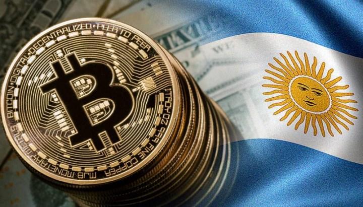 Arjantin'de maaşlar kripto para ile verilebilir