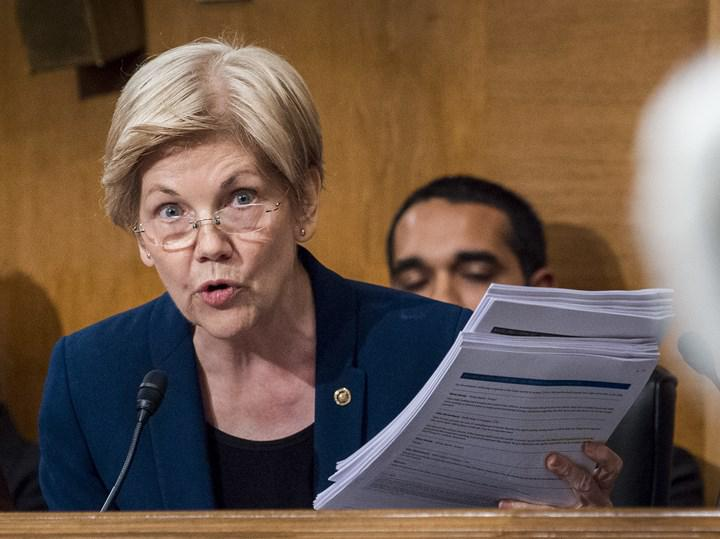 ABD'li Senatör kripto paraların risk teşkil ettiğini açıkladı