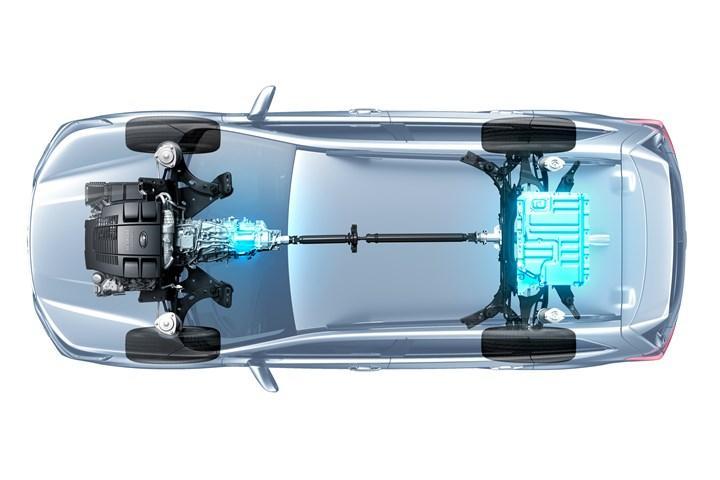Subaru'nun sürekli dört çeker araç üretimi 20 milyona ulaştı