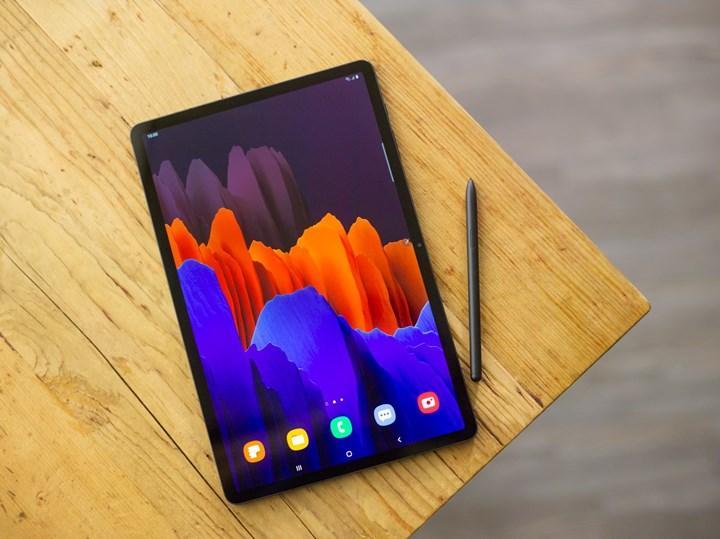 Samsung Galaxy Tab S8 serisi tabletlerin özellikleri